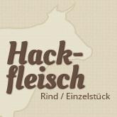 Biofleisch-Hackfleisch